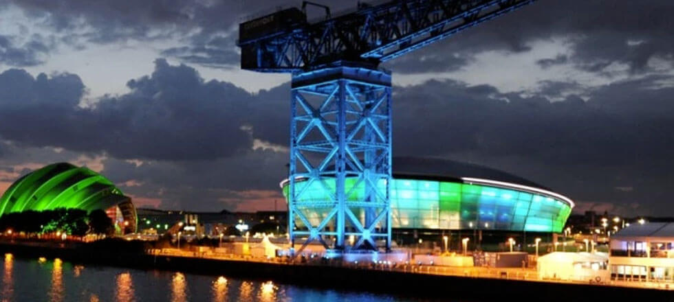 "Finnieston Named UK's ""Hippest Place to Live"""