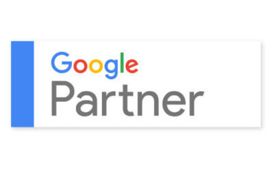 We're now a Google AdWord Partner!