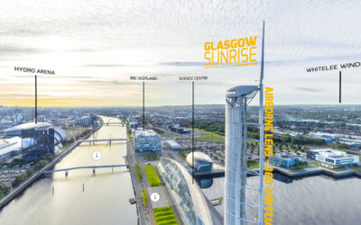 Have a look at this 360° Glasgow skyline